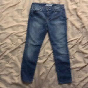 Joes jeans EUC waist 31